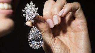 France: arrestation de sept voleurs de diamants de haut vol
