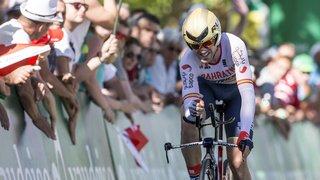 Cyclisme – Tour d'Espagne: la 6e étape pour Ion Izagirre, Richard Carapaz nouveau leader