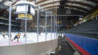 Coronavirus: les présidents des clubs de hockey de National League publient une lettre ouverte