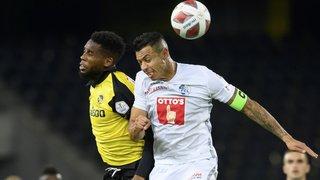 Football: les Young Boys prennent le pouvoir, Vaduz en quarantaine