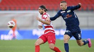 Football: la Swiss Football League durcit son règlement sur les renvois