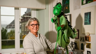 La Chaux-de-Fonds: «Androceto», une histoire rêvée qui prend vie 45 ans plus tard
