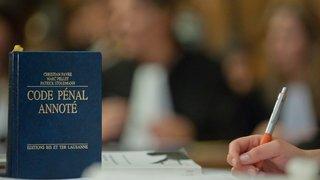 Héritage ou prêt? Un bénéficiaire de l'aide sociale joue son expulsion devant le tribunal