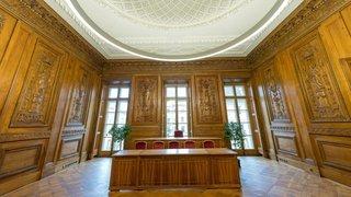 Neuchâtel: le nouveau Conseil communal empêché de prendre des décisions