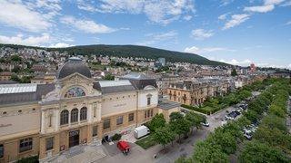 Neuchâtel: des lieux culturels fermés se transforment en résidences pour artistes