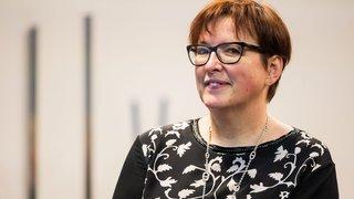 Val-de-Ruz: Anne-Christine Pellissier quitte la scène politique