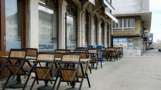 Les députés UDC demandent la réouverture des restaurants neuchâtelois