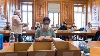 Solidarités réclame un recomptage des voix en Ville de Neuchâtel