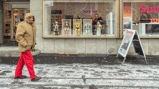 Neuchâtel: la 2e édition d'Arty Show allie artistes et commerçants dès samedi