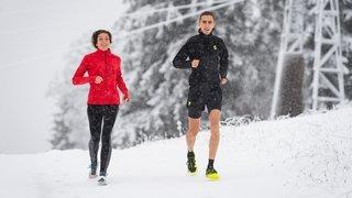 Un trail très relevé sous forme de «surprise» pour deux Neuchâtelois