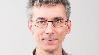 Karim Boukhris, nouveau premier citoyen de La Chaux-de-Fonds