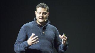 Pascal Meyer: «On peut vendre en ligne des montres à 400000francs»