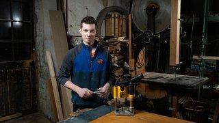 SwissSkills: le Neuchâtelois Romain Mingard est champion de Suisse sur bois