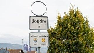 Elections communales: les résultats à Boudry