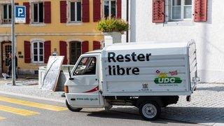 Les petits partis joueront-ils leur carte au Conseil communal de Val-de-Travers?