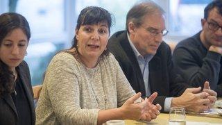 Alliance écologiste au Conseil général de Val-de-Ruz