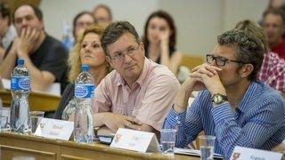 Val-de-Ruz: le PLR a désigné ses candidats pour le Conseil communal