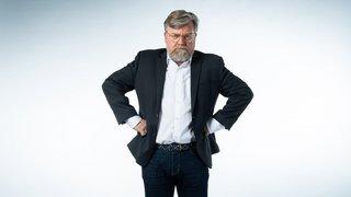 La chronique de Christophe Bugnon «Pognocratie»