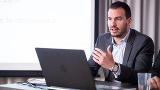 Matthieu Aubert nommé président de la Communauté pour l'intégration et la cohésion multiculturelle