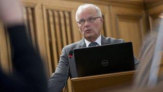 Le Parlement des jeunes de La Chaux-de-Fonds organise un double débat ce jeudi