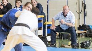 Covid-19: privé d'aides, le Judo club Cortaillod appelle au secours