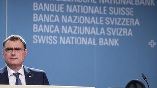 Banques: la BNS réalise 15,1 milliards de bénéfices en 9 mois