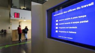 Coronavirus; Pas d'envolée du chômage avec la 2e vague, selon Adecco Suisse
