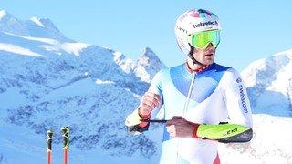 Daniel Yule: «Chercher ses propres limites, c'est le lot de tout sportif d'élite»