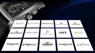 Marques, composants, conception: l'industrie horlogère suisse en 2020
