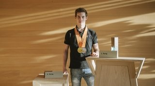 SwissSkills 2020: 5 médailles pour les apprentis neuchâtelois