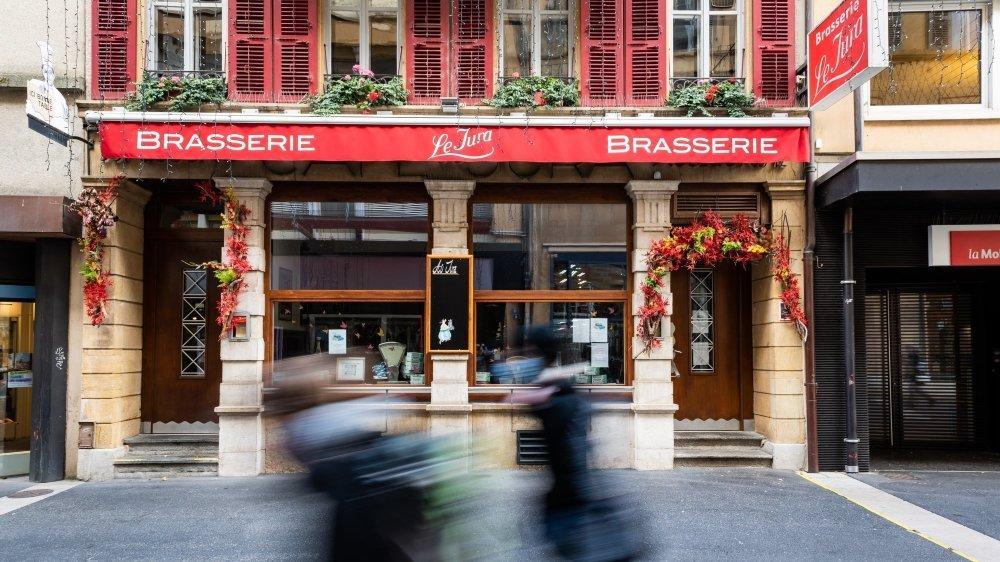 Les restaurants rouvriront le 10 décembre dans plusieurs cantons de Suisse romande.