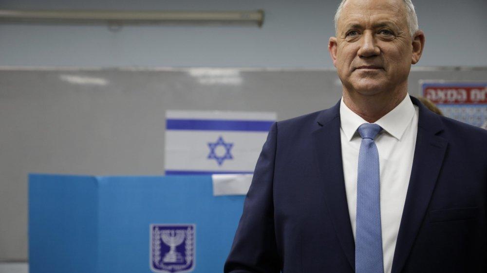 Israël encore en route vers des élections