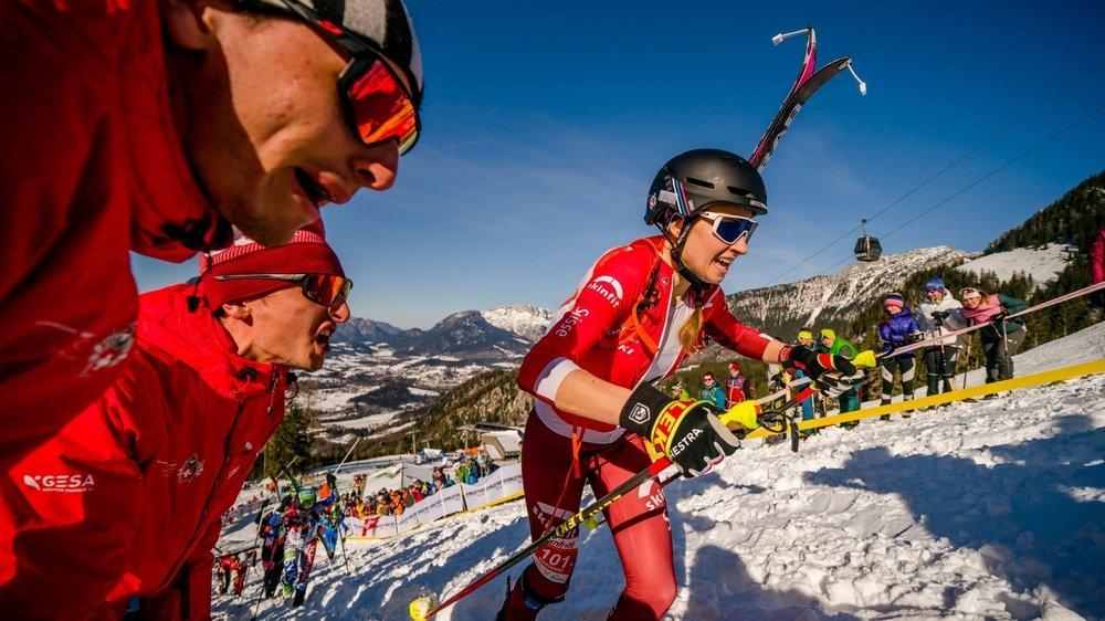 La Vaudruzienne Marianne Fatton prendra également part à ses premiers championnats du monde longue distance en mars, en Savoie.