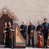 La Divina Armonia - Lorenzo Ghielmi, orgue et direction