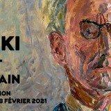 Exposition « Józef Czapski | Peintre et écrivain »