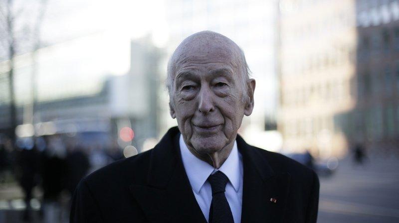 L'ancien président Valéry Giscard d'Estaing s'est éteint mercredi à l'âge de 94 ans.