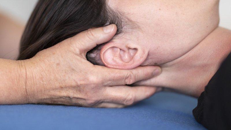 Première greffe mondiale d'os de l'oreille moyenne fabriqués en 3D