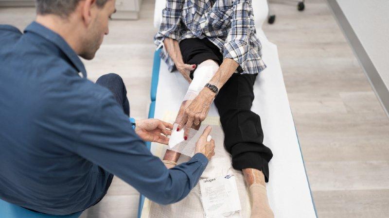 Le renoncement à des prestations médicales pour des raisons de coûts touche 23% des sondés. (illustration)