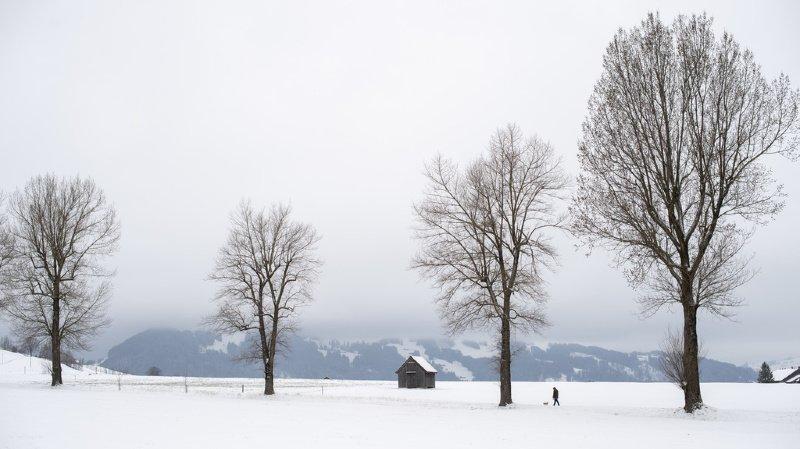 Une pénurie d'électricité de longue durée en hiver représente le plus grand risque de catastrophe en Suisse. (illustration)