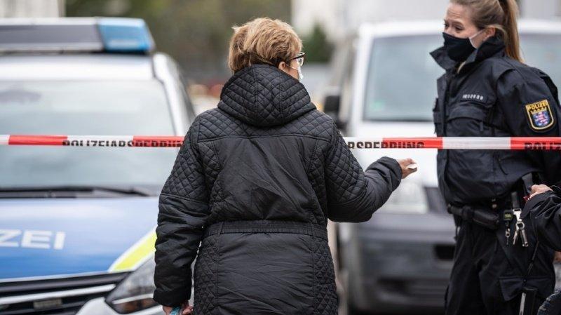 Allemagne: une voiture percute des passants et fait 2 morts