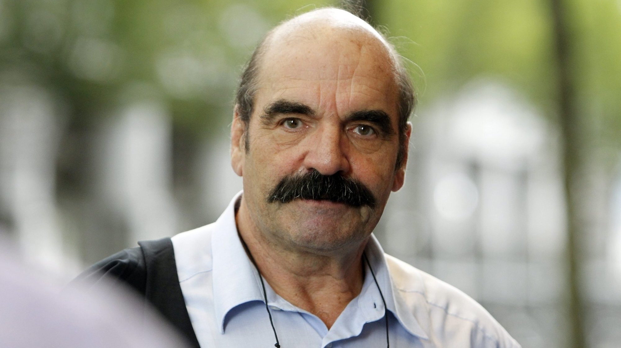 Belle nomination pour Jean-Pierre Egger
