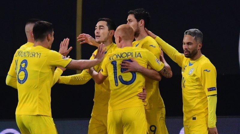 Football – Ligue des nations: l'Ukraine fait recours au TAS après le match perdu par forfait face à la Suisse