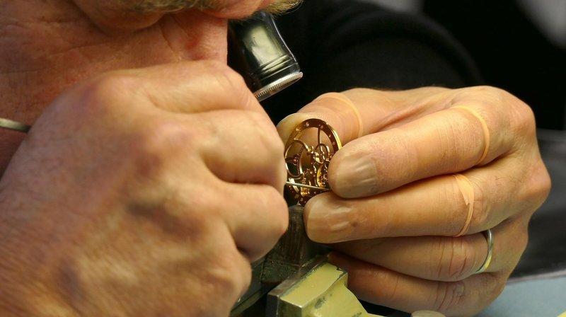 Unesco: une deuxième distinction pour l'art horloger