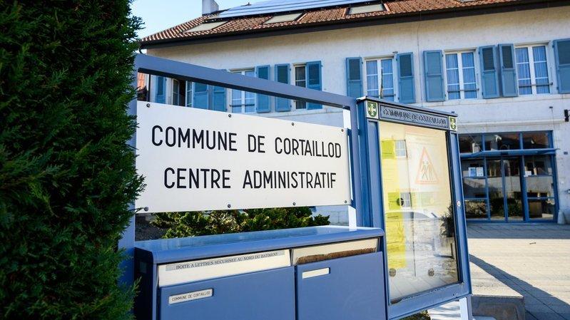 Budget déficitaire accepté à Cortaillod
