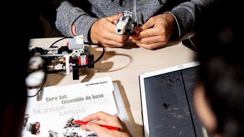 Canton de Neuchâtel: quel futur pour l'emploi des jeunes?