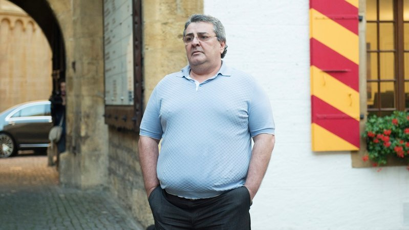 Xamax: Bulat Chagaev ne reviendra pas à Neuchâtel pour son procès en appel