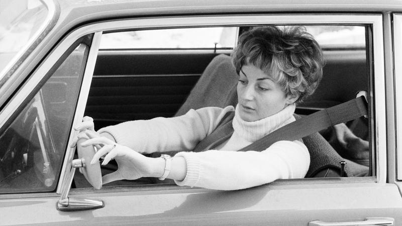 En 1980, les Suisses disent oui à la ceinture de sécurité
