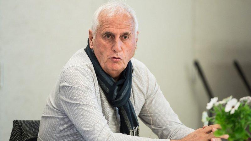 La chronique de Bernard Challandes: «L'entraîneur, ce marionnettiste»
