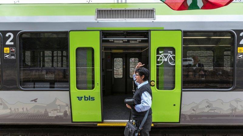 Transports publics: les compagnies BLS et VBL soupçonnées de fraude