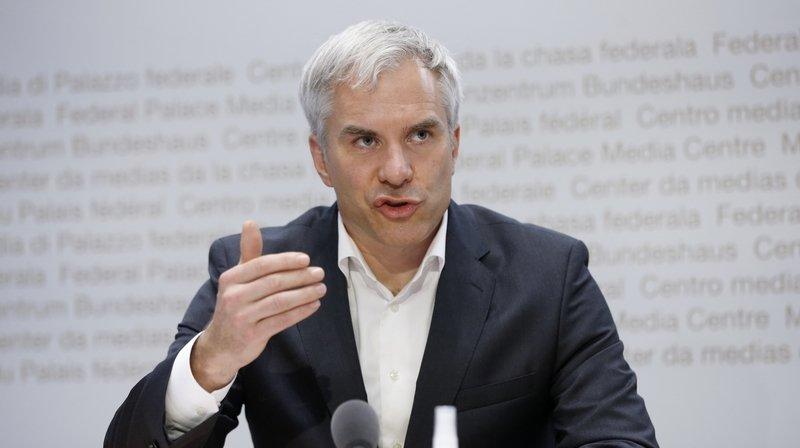 Coronavirus: le président du groupe d'experts Covid-19 salue l'unification des règles en Suisse